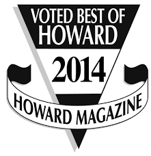 voted howard s best for carpet and flooring 10 years in a row in