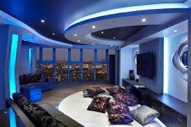 Lighting Design For Home Theater Apartment 1601 Contemporary Home Theater London By One