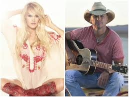 carrie underwood kenny chesney to headline 2016 country fest