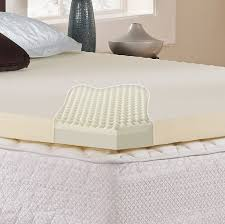 Foam Bed Topper Helpful Facts U2013 Memory Foam Topper Cover