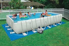 Intex 12x30 Pool Same Pool On Walmart Com 799 00 Why So High Kmart Shop Your Way