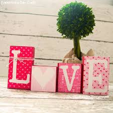 Crafting Ideas For Home Decor Diy Home Decor Ideas For Valentine U0027s Day U2013 Cute Diy Projects