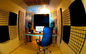 Home Studio Design Pte Ltd Vicoustic Treated Home Studio Space Music And Broadcast Pinterest