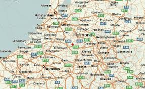 helmond netherlands map helmond weather forecast