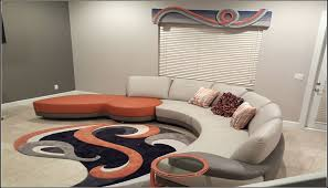 Custom Leather Sofas Custom Area Rugs Area Rugs Contemporary Furniture Leather