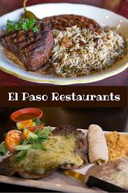 Paso A Paso by A Guide To 3 Great Restaurants In El Paso Texas Travel The World