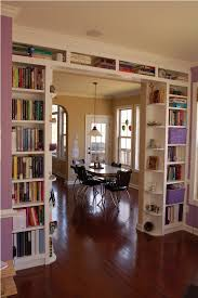Decorating Bookshelves Ideas by Top 25 Best Cool Bookshelves Ideas On Pinterest Creative