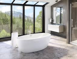 Maax Bathtubs Canada Maax 60 Inch Freestanding Tub Maax Sax 60 X 32 Freestanding
