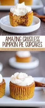 best 25 pumpkin pie cupcakes ideas on pumpkin pies