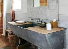 Rustic Bathroom Vanities And Sinks - bathrooms rustic bathroom design with rustic pallet bathroom