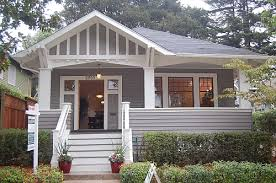 love the porch details cottage style windows u0026 color of this