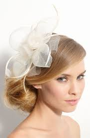 fascinators for hair 8 flower style wedding fascinator weddings