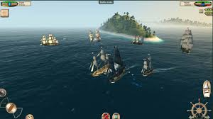 Games Like Capture The Flag The Pirate Caribbean Hunt Android Apps On Google Play