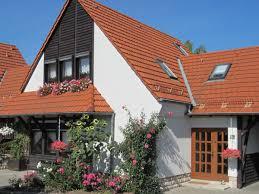 Bad Langensalza Rumpelburg Ferienhaus Rosen Ambiente Weltnaturerbe Wartburg Hainich
