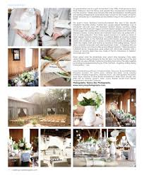 weddings unveiled magazine featured nancy ray photography