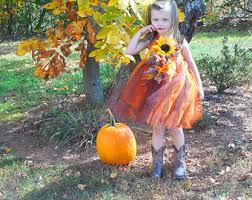Thanksgiving Tutu Dresses Sunflower Tutu Dress Etsy