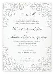 lace wedding invitations 8 lovely lace wedding invitations ideas for weddings