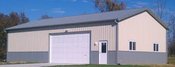 Smithville Barn Barn Style Garage Builder In Kansas City