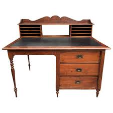 Landon Desk With Hutch Oak by Fileantique Lap Desk With Hidden Compartment Wikimedia Commons In