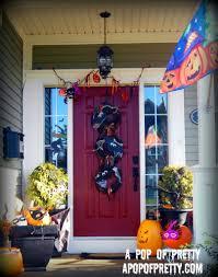 front porch halloween decorations u2013 decoto