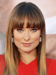 beautiful long hairstyles with bangs for straight thin hair cute
