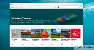 themes download for pc windows 10 how to download and apply desktop themes on your windows 10 pc