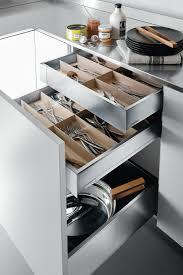 cassetti per cucina cassetti kitchen organization arclinea architonic