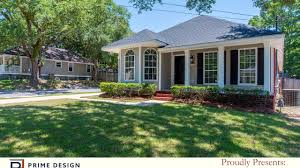1001 wildwood ave mobile al 36609 prime design homes youtube