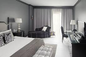 chambre en et gris chambre grise un choix original et judicieux pour la chambre d