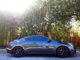 nissan altima for sale huntsville al what size tires for those with 350z wheels 35th anniversary
