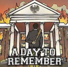 a day to remember discografia line up biografia entrevistas