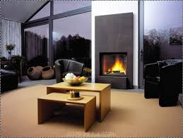 living room modern ideas with fireplace and tv front door kitchen