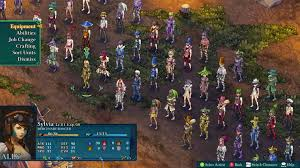 i left ea 2 years ago work on my own game a tactical rpg with