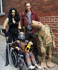 family costumes family costume ideas that are pretty epic apartment