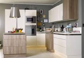 cuisine roi merlin cuisine noir leroy merlin photos de design d intérieur et