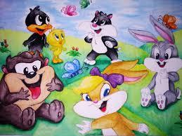baby looney tunes cartoon hd wallpaper image ipod cartoons