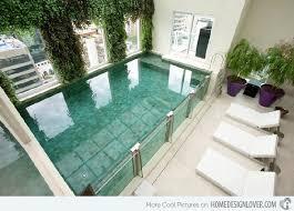 indoor pool house plans 18 rejuvenating indoor pool inspirations home design lover