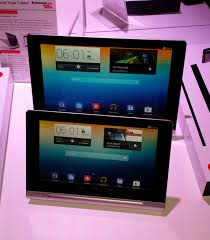 lenovo presents a betterway multitask with yoga tablet g