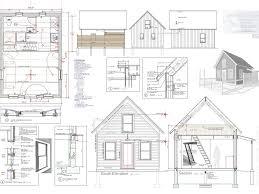 download micro cottage plans zijiapin
