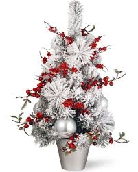 deal alert national tree company 24 artificial tree
