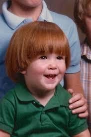 boy hair cut for grandma childhood bowl cut challenge vote now the poop