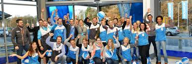Decathlon Baden Baden Eröffnungen Des Sportartikelherstellers Decathlon