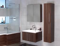 Modern Bathroom Wall Cabinets Favorable Modern Bathroom Wall Cabinet Alluring Furniture Bathroom