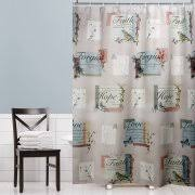 Clearance Drapery Fabric Fabric Shower Curtains