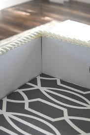 creating a simple storage bin using and a cardboard box u2022 our