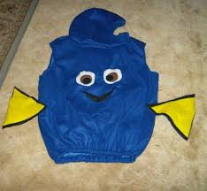 Nemo Halloween Costume Toddler 7 Finding Nemo Family Costumes Images Family