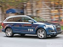 Audi Q5 8hp - 2013 diesel car and suv buyer u0027s guide diesel power magazine