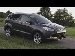 ford explorer 2 0 ecoboost review 2016 ford escape titanium 2 0 liter ecoboost w sync 3 review