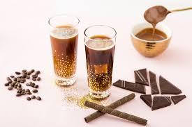 espresso drinks three boozy ways to espresso yourself soda ice cream and caramel