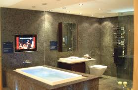 bathroom tv ideas bake and bath time with my 19 inch bathroom television gbbo